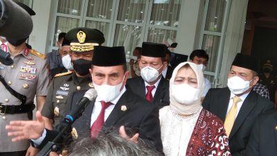 14 Oktober Bandara Kualanamu Dibuka, DPRD Sumut: Waspada Tinggi
