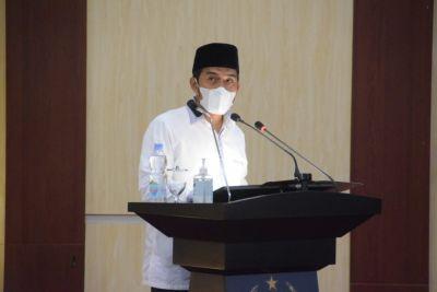 FPKS Soroti Semua Aspek di P-APBD 2021 Kota Medan