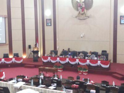 Fraksi Gerindra DPRD Medan Minta Segerakan Belanja Modal Hindari Keterpurukan Ekonomi