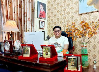 Ketua JMSI Sumut Dukung Polisi Ungkap Pelaku Pembakaran Rumah Wartawan
